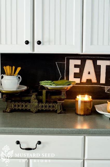 chalkboard backsplash chalkboard backsplash for the home pinterest