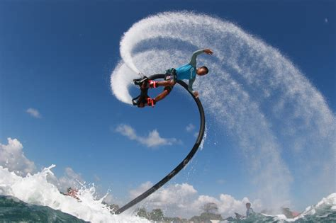 Fly Board flyboard in bali book now at bali