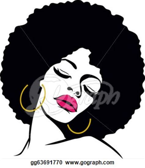 maeko blackgel black styling gel about face online black hair clipart african american man pencil and in