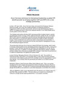new hire press release template press release exle new employee