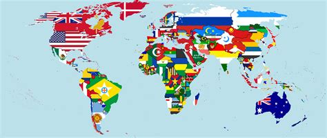 map world flags world flag map png www pixshark images galleries
