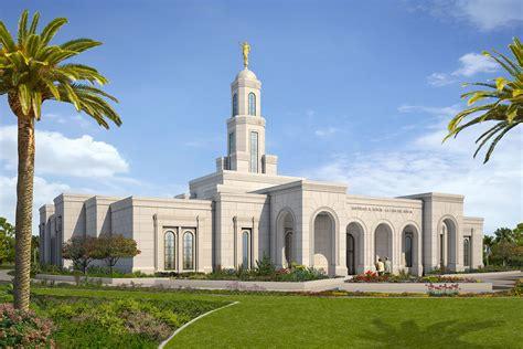 imagenes de templos sud en navidad anuncian la inauguraci 243 n dedicaci 243 n del templo morm 243 n de
