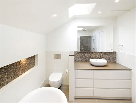 bathroom design idea feature walls completehome