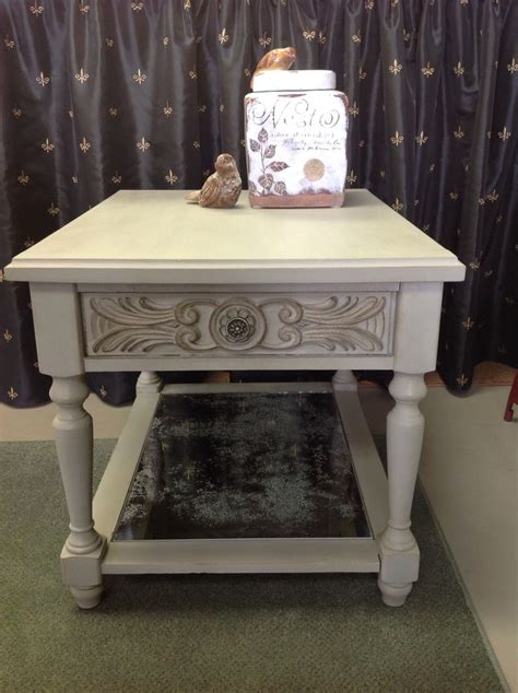 chalk paint evansville in selznick grey followed with clear and wax find it