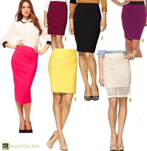 summer pencil skirts redskirtz