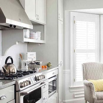 Pull Up Kitchen Cabinets Pull Up Cabinets Transitional Kitchen Benjamin Blackwelder Cabinetry