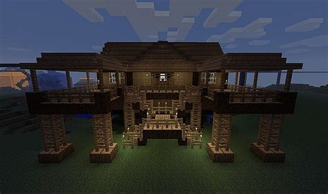 minecraft house design ideas xbox 45 cool things to build in minecraft minecraft blog