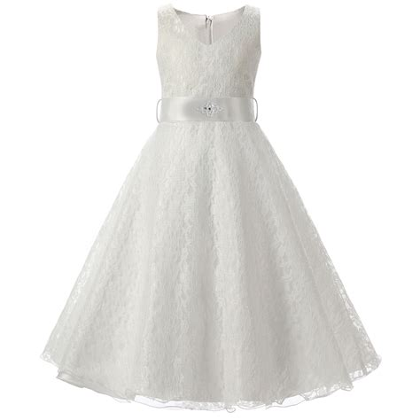 Buy Dress For Wedding by Aliexpresscom Buy Formal Children Wedding Dresses For