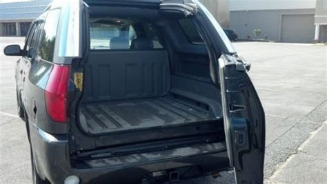 buy used 2004 gmc envoy xuv great for families or work in knoxville tennessee united