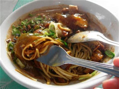 cara membuat mie ongklok longkrang resep mie ongklok khas wonosobo asli bgt resep juna
