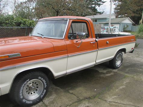 69 ford f100 for sale 69 ford f100