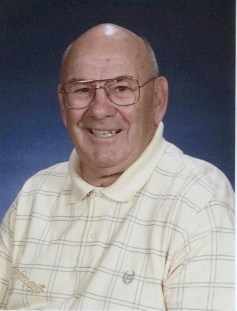 obituary of charles larose c h landers funeral home