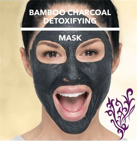 Younique By Marta Detox Mask by Coming Soon Pop Rocks And Clean On