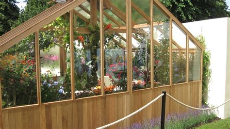 indoor butterfly garden uk shoots and leaves rhs hton court flower show 2012