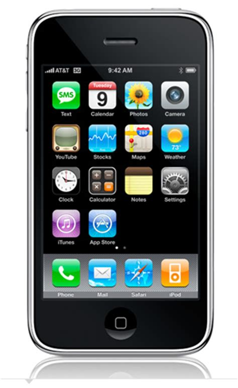 apple iphone 3gs 32gb black