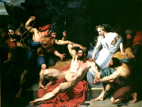 Samson And 2009 Essay by F I N I T O R Samson Agonistes