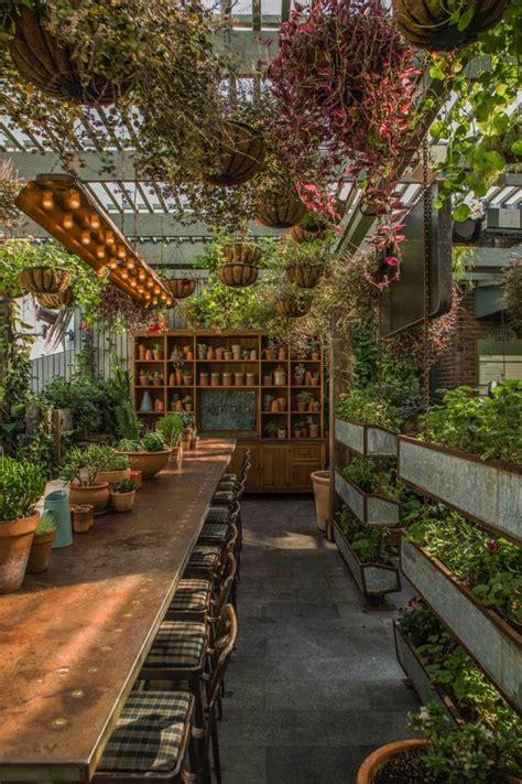 Garden Shed Restaurant 25 best ideas about outdoor restaurant design on