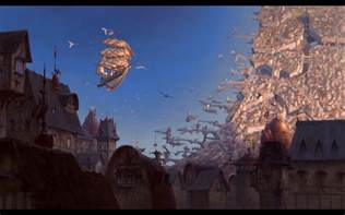 ranking disney 37 treasure planet 2002 movie blog