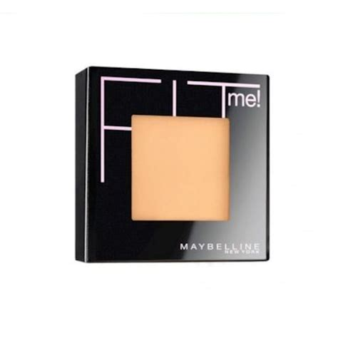 Maybelline Fit Me Pressed Powder maybelline maybelline fit me pressed powder maybelline