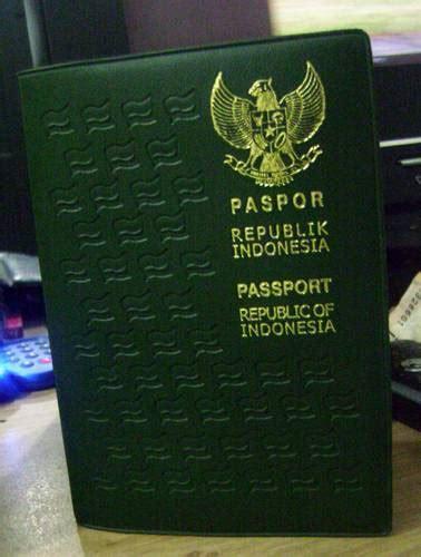 membuat cover paspor yasir fatah mau tau step by step cara membuat paspor