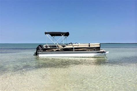islamorada pontoon boat rentals timotty free access pontoon key largo boat rental