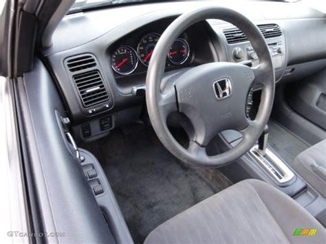 2004 Honda Civic Lx Interior by 2004 Honda Civic Lx Sedan Interior Photo 59393988