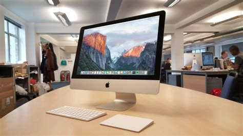 Premium Imac 21 5 Mid 2011 I5 2 5 500gb Hdd 8gb Ram Amd Hd apple 21 5 inch imac review late 2015 still the all in one standard expert reviews