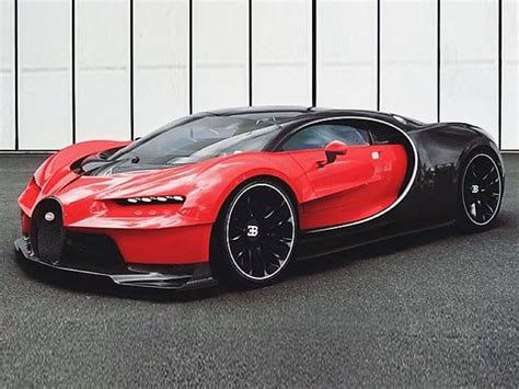 bugatti chiron crash bugatti chiron spied while crash testing dpccars