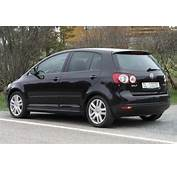 VW Golf Plus Technical Details History Photos On Better
