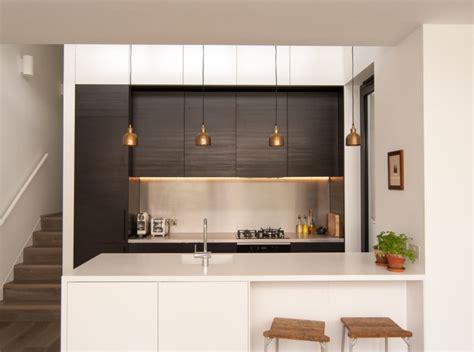 Kitchen Backsplash Ideas With Dark Cabinets top kitchen trends for 2016