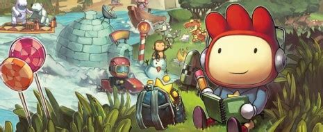 scribblenauts unlimited free download full version mac scribblenauts unlimited free pc game download free games aim