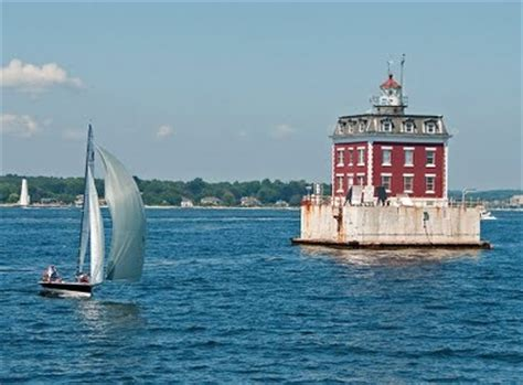 thames river lighthouse 17 best images about my home new london ct on pinterest
