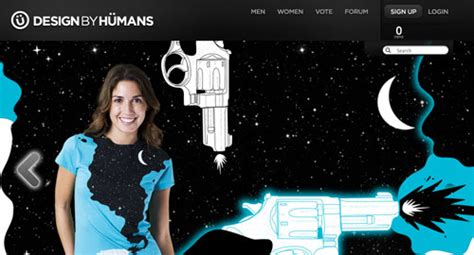 design by humans twitter クリエイティブな20のecサイトデザイン webクリエイターボックス