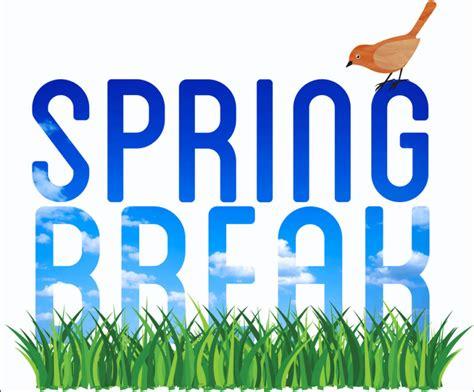 Best Resume Vocabulary by Spring Break 2017