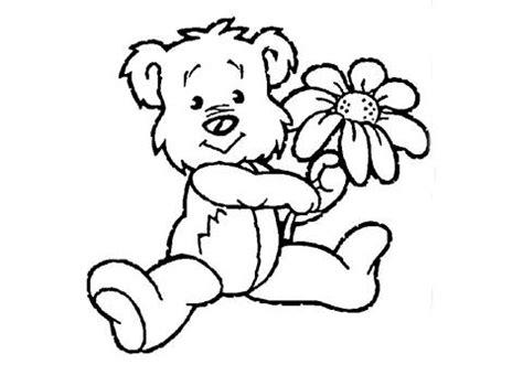 disegni da colorare e stare di fiori disegni di fiori da stare disegni da colorare tema fiori