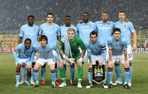 Hoodiesweaterbaju Hangat Manchester City manchester city ciricara