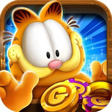 garfield apk garfield coins unlimited money mod apk