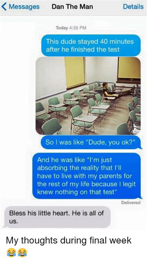 25 best memes about finals and parents finals and