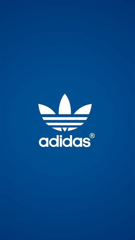 wallpaper iphone 5 adidas white adidas logo iphone 6 6 plus and iphone 5 4 wallpapers