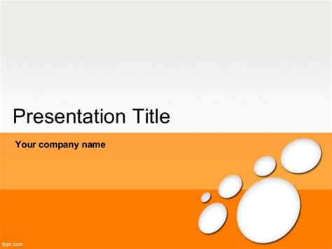 ppt templates free download linux microsoft office powerpoint presentation template simple