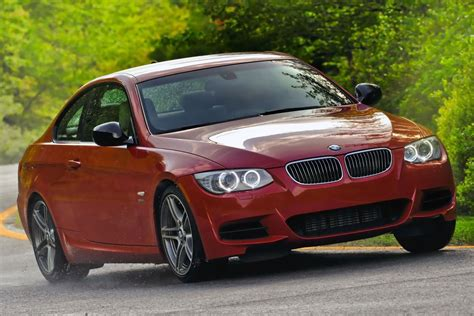 is the e92 bmw 335is coupe the best used bmw money can buy