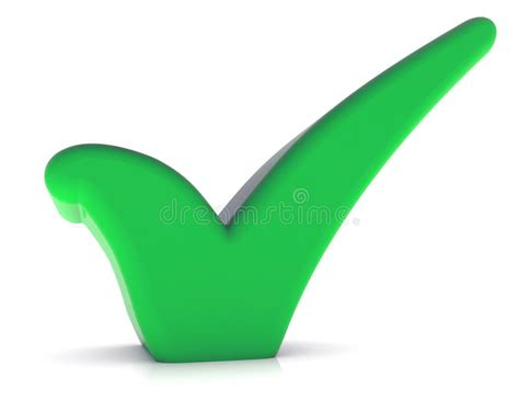 big background check big green tick stock images image 34925334