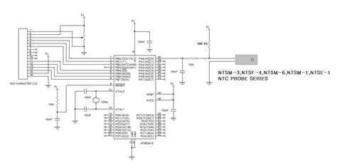 ntc thermistor exle ntc thermistor adc 28 images accuracy and precision an electronic design exle nuvation