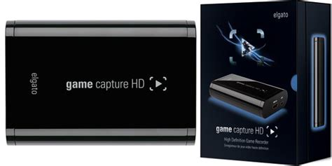 Free Elgato Giveaway - elgato game capture hd and xsplit broadcaster gamehaunt