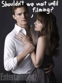 Shooting with dakota johnson and jamie dornan see photos pictures
