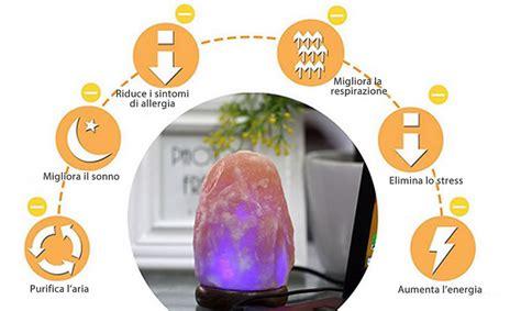 benefici sale dell himalaya sale rosa propriet 224 vantaggi