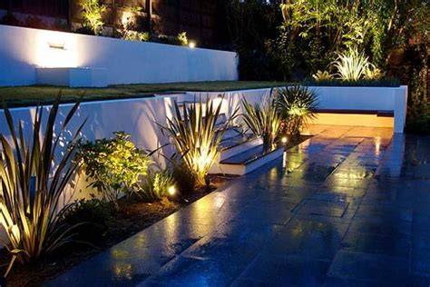 lights in garden garden lighting electrician inner west inner west