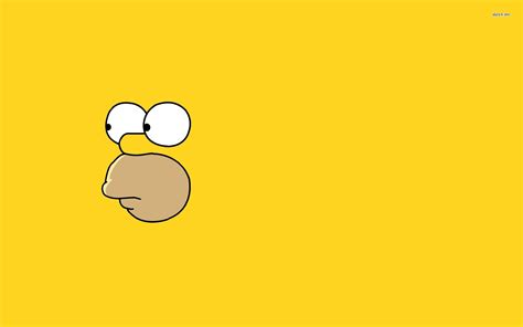 the simpsons background homer backgrounds 4k