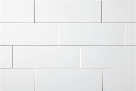 White Subway Tile   Home Decoration