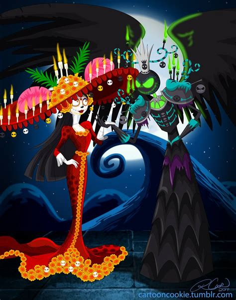 imagenes de galaxy life halloween the book of life before christmas by racookie3 on deviantart